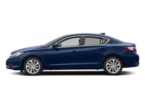 New 2017 Acura ILX with Premium Package FWD 4dr Car