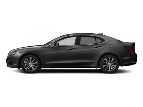 New 2017 Acura TLX 2.4 8-DCT P-AWS with Technology Package