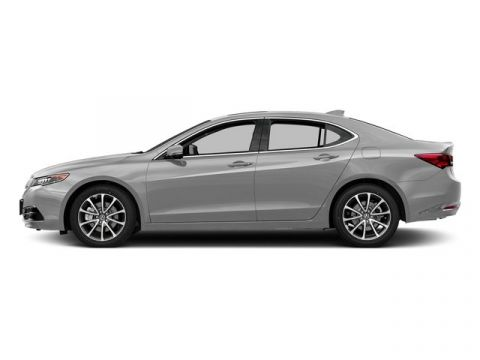 New 2017 Acura TLX 3.5 V-6 9-AT P-AWS with Technology Package