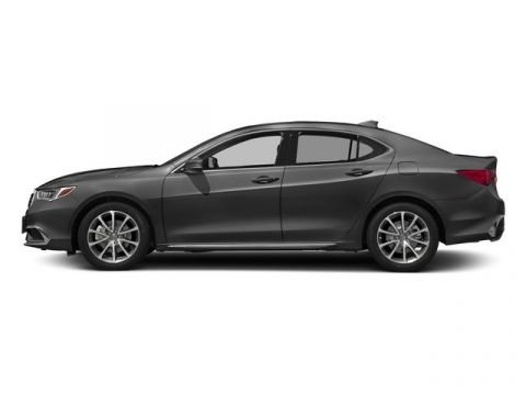 New 2018 Acura TLX 3.5 V-6 9-AT SH-AWD with Technology Package