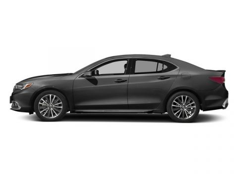 New 2018 Acura TLX 3.5 V-6 9-AT SH-AWD with Advance Package