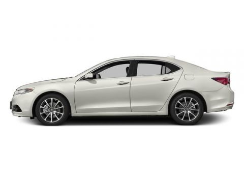 New 2017 Acura TLX 3.5 V-6 9-AT SH-AWD with Advance Package