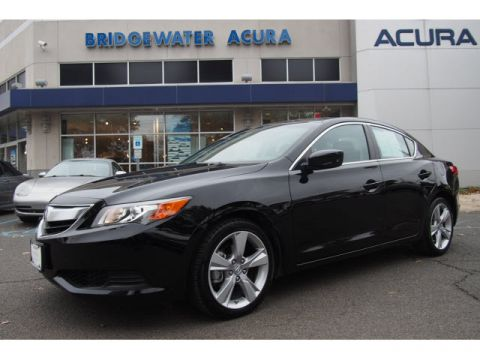 Certified Pre-Owned 2014 Acura ILX 5-Speed Automatic FWD 2.0L 4dr Sedan