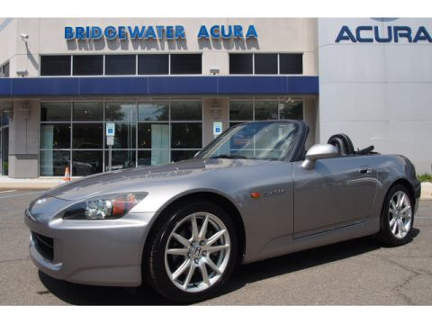 Pre-Owned 2004 Honda S2000 Base RWD 2dr Convertible