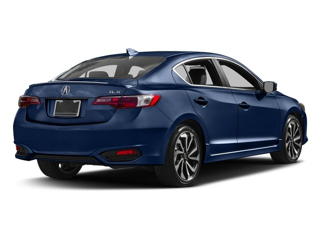 New 2017 Acura ILX with Premium and A-SPEC Package 4dr Car ...