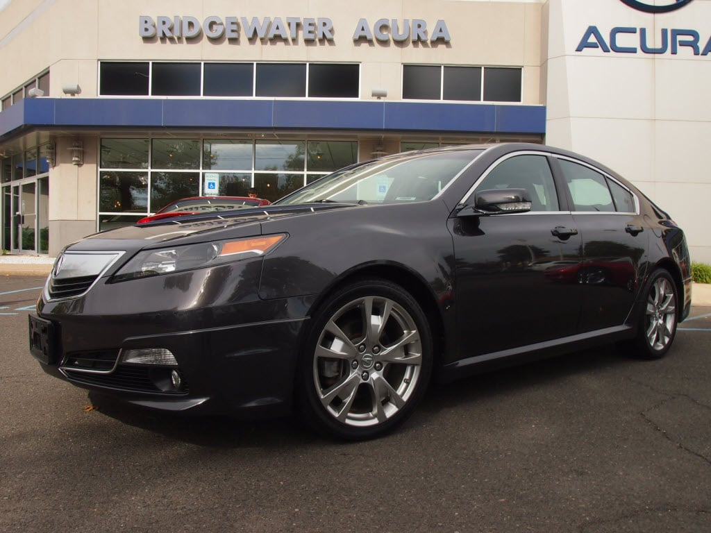 pre owned 2014 acura tl 3 7 w advance package sedan in. Black Bedroom Furniture Sets. Home Design Ideas