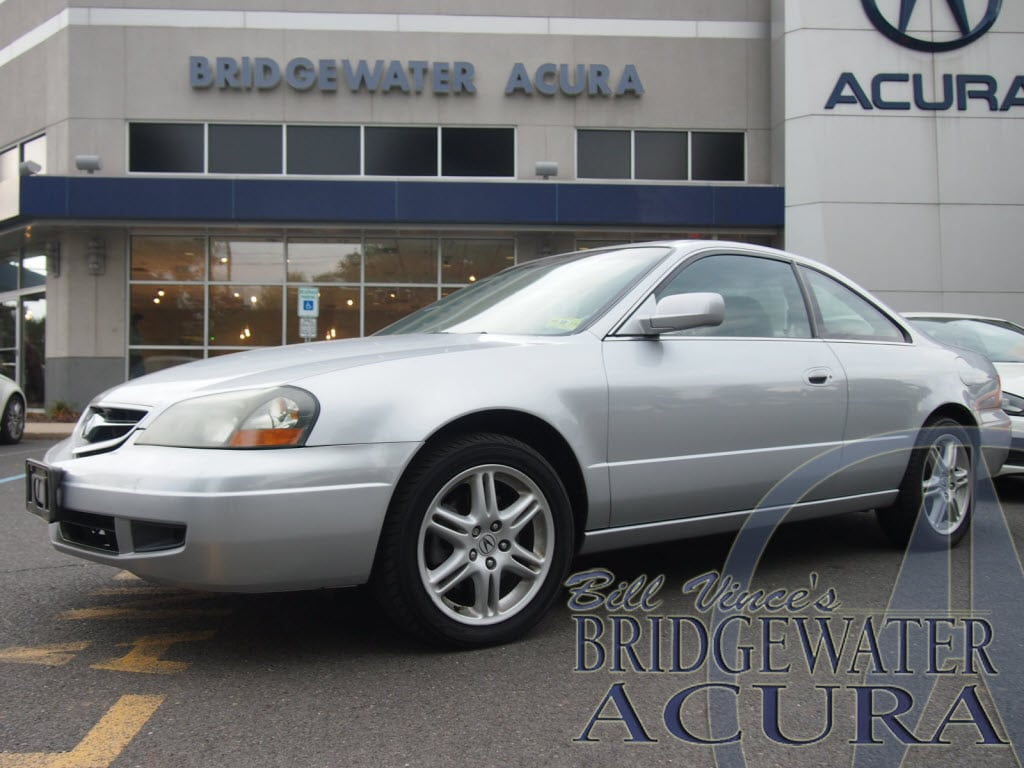 Pre Owned 2003 Acura Cl 3 2 Type S Coupe In Bridgewater