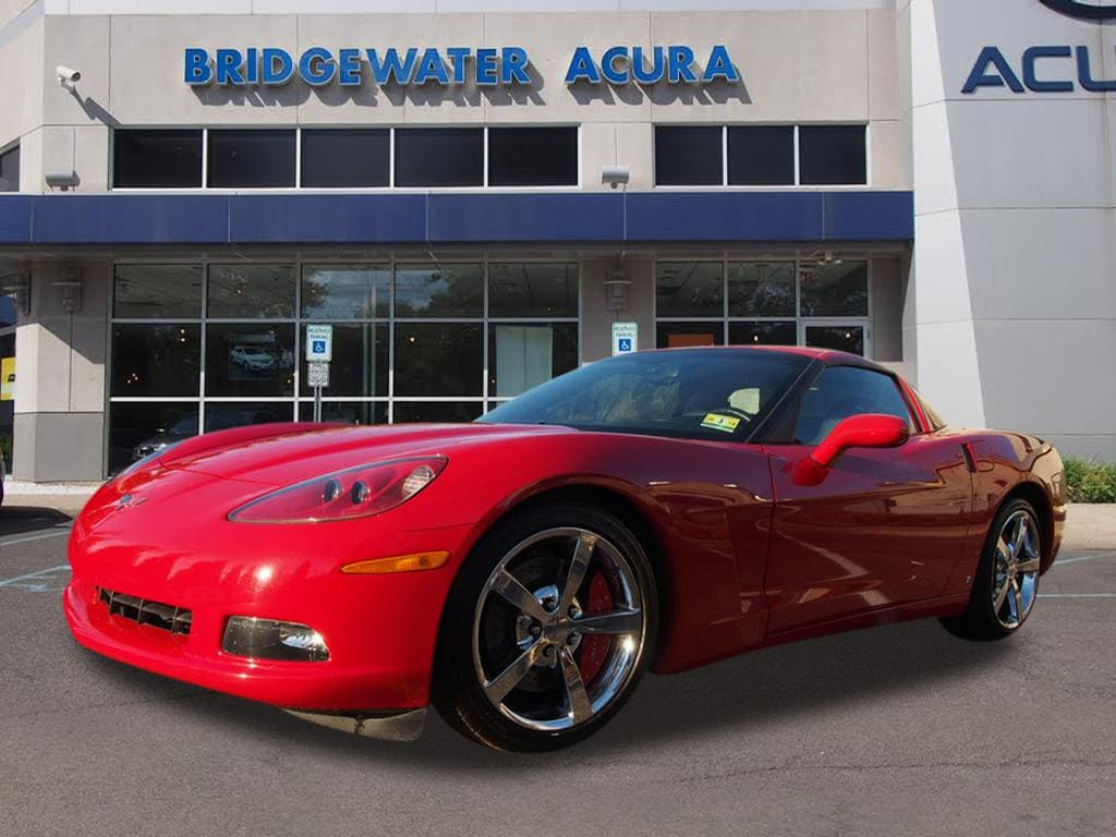 pre owned 2009 chevrolet corvette base coupe in. Black Bedroom Furniture Sets. Home Design Ideas
