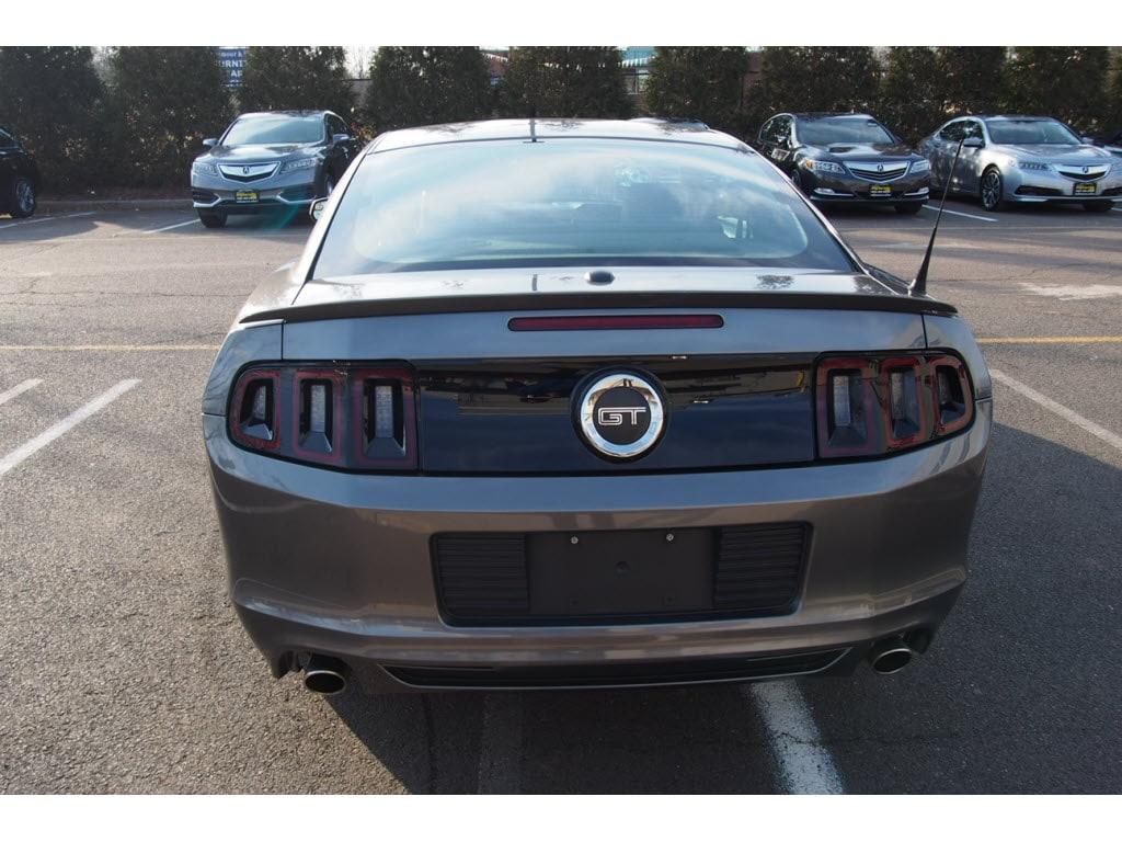 pre owned 2014 ford mustang track pack gt coupe in. Black Bedroom Furniture Sets. Home Design Ideas