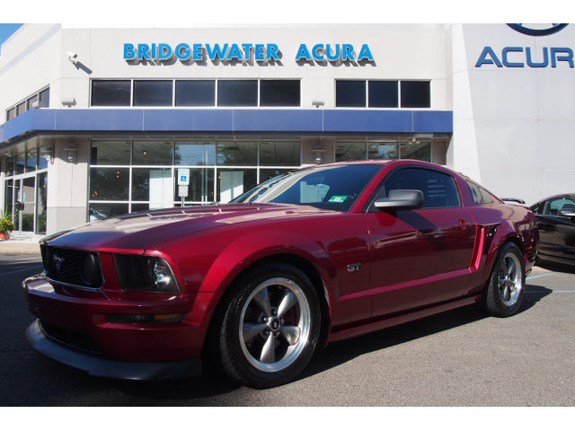 Pre-Owned 2006 Ford Mustang GT