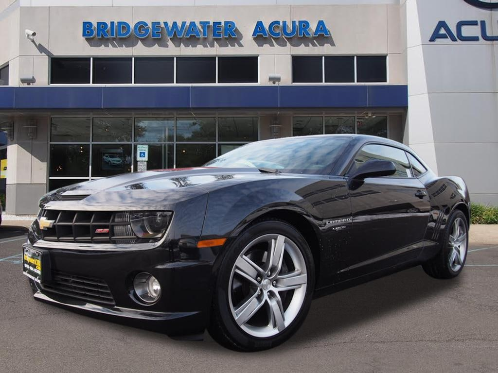 pre owned 2012 chevrolet camaro 2ss coupe in bridgewater. Black Bedroom Furniture Sets. Home Design Ideas