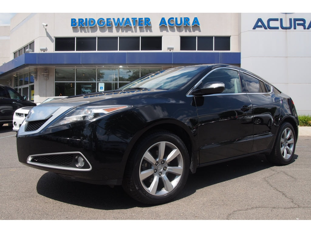 pre owned 2012 acura zdx with technology package suv in. Black Bedroom Furniture Sets. Home Design Ideas