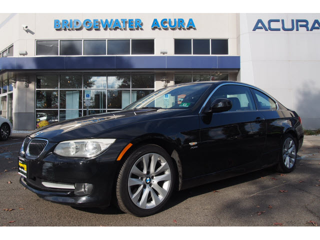 Pre-Owned 2011 BMW 328i xDrive
